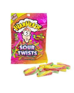 Warheads - Sour Twist