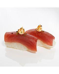 Tun - Spicy