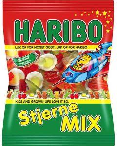 Haribo Stjerne Mix
