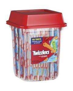 Twizzlers - Rainbow Candy Straws