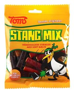 Toms Stang Mix