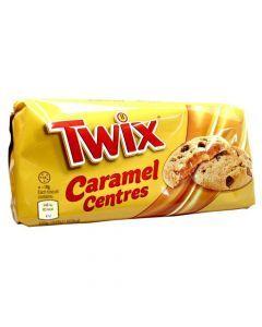 Twix - Caramel Centre Biscuit