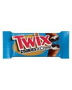 Twix - Cookies & Creme Chocolate
