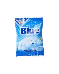 Vicks Blue