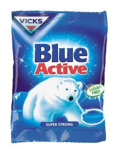 Vicks Blue Active