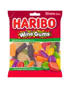 Haribo - Wine Gums