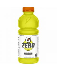 Gatorade - Lemon/Lime ZERO